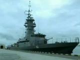 T Navy